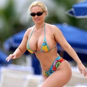 Check out the lovely photos of the first female president of Croatia