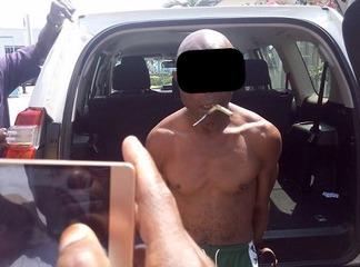 Arrêté par la police, un voleur se confesse : «J'ai volé pour payer la dot de ma fiancée »