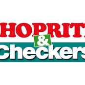 SOUTH AFRICA: Money Deposits - An Additional Banking Service At Shoprite and Checkers.