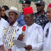 Ebubeagu: The intentions of the southeast governors are not genuine- Former Anambra PDP chairman