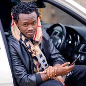 """Itabidii Umerudi Shule !"" Netizens React To Bahati's Post After Failed To Differentiate These Words"