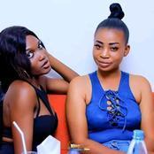 Papitou présente ses deux magnifiques filles, les internautes tombent sous leur charme
