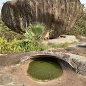Côte d'Ivoire : le parc Ahouakro, un magnifique site historique