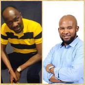 After Apostle Suleman allegedly slept with a Pastor's Wife, See what Charles Awuzie said