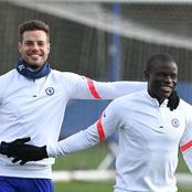 Transfer News & Football Updates: Done Deals, Kante, Azpilicueta, Lingard & More