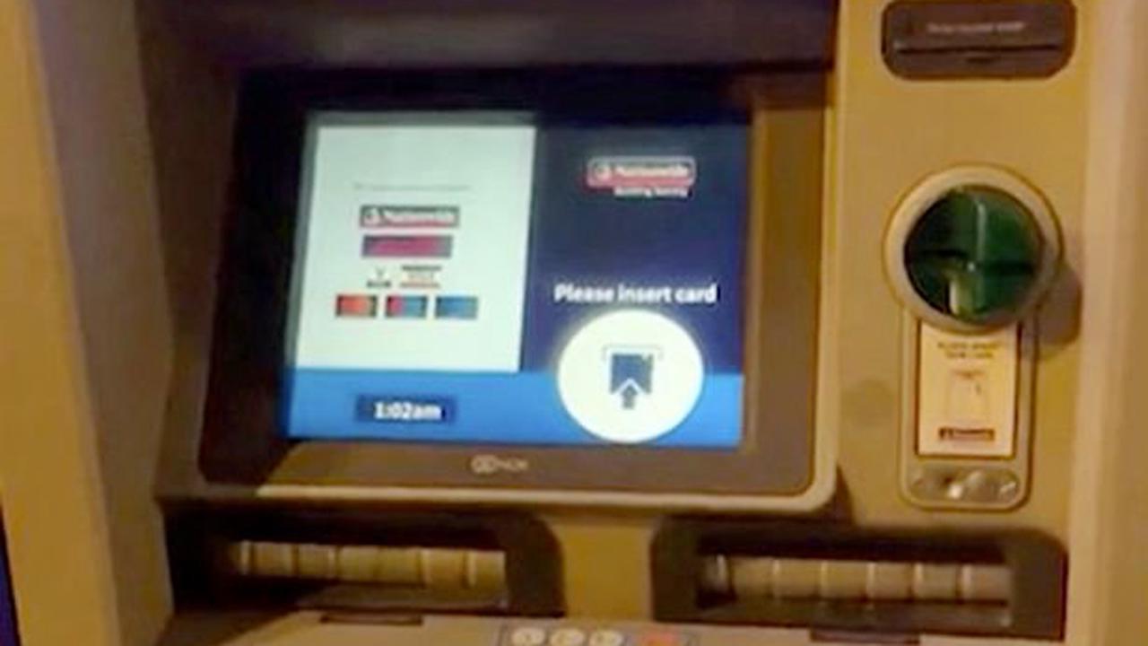 Man finds hidden box that steals money at cash machine as Brits warned of scam