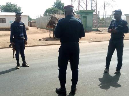 Sakassou : La gendarmerie nationale entre en action à Ayaou Sran