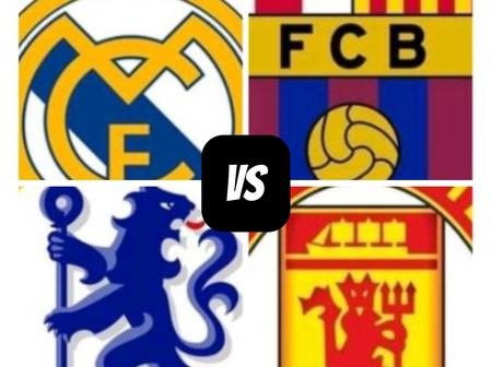 Ranking of the richest football clubs according to 'Deloitte 2021'