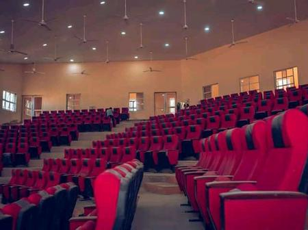 Kano University And Its Fast Growing Infrastructure