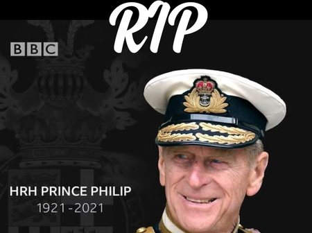 Prince Phillip The Husband Of Queen Elizabeth Dies At 99.