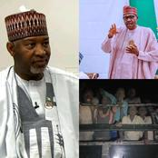Siriki  Says Buhari Has Done Everything Possible To Ensure Safe Schools