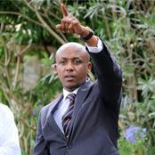 'We Shall Revisit' Senator Mutula Issues Warning to These Wiper Leaders