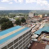 Towns You Might Love To Live And Do Business In Kenya