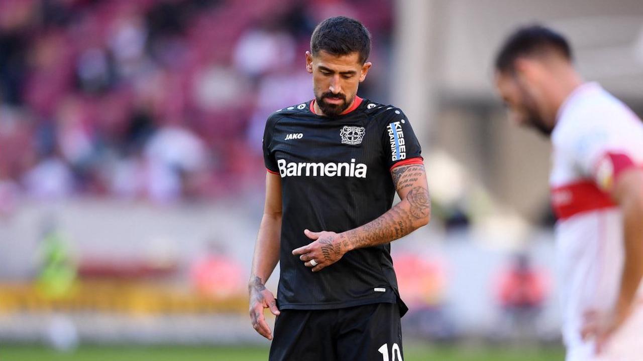 Zu teuer: Bayer 04 nimmt Abstand von Zenit-Stürmer Azmoun – Alario vor Verlängerung
