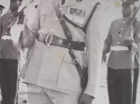 Biography Of Late Alhaji Yusuf Lafiagi