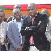 Murkomen singled out as other DP Ruto's allies are 'roasted alive' by a former Presidential aspirant