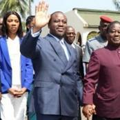 Politique : Henri Konan Bédié répond à l'appel de Soro Guillaume