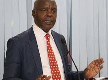 Kibwana Sends This Message To Kenyans On Unthinkable Covid-19 Control Measure After Friend's Claim