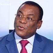 Suite à la volonté du président Ouattara de rencontrer Bédié, voici la réaction de Affi N'guessan.