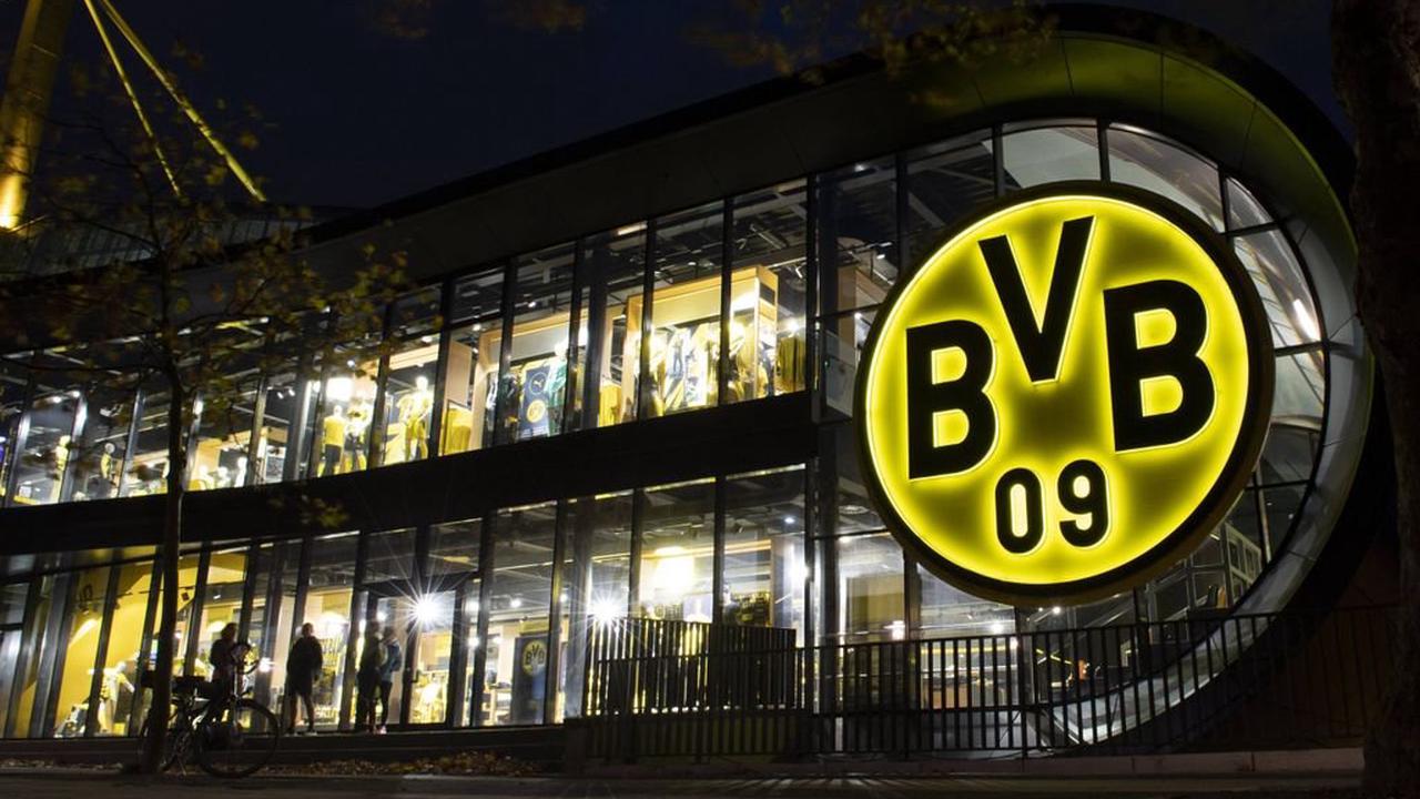 Exklusive Zusammenarbeit: Borussia Dortmund erhält Sky-Doku