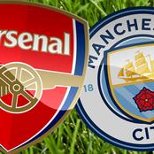 Manchester City could reach an agreement for £176,000-a-week in-form playmaker