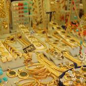 هل ترتدين الذهب الصيني؟ احذري من هذه الأمراض وطريقة وحيدة آمنة