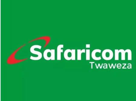 Good News To Safaricom Customers As They Unveil This