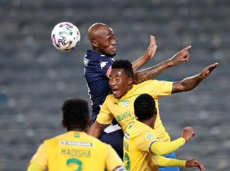 I Appreciate What Chiefs did For Me :Bafana International