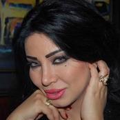 هل تتذكرون الفنانة اللبنانية مروى؟.. عادت من جديد بهذه الأغنية بعد إيقافها عن العمل في مصر