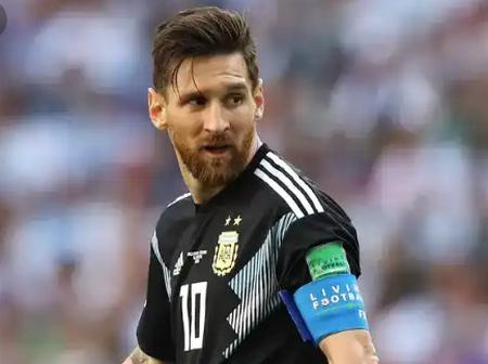 Top 10 reasons why Lionel Messi is the greatest Argentine footballer in history.