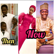 Ali Nuhu's Children Are Growing Up So Fast, Check Out Their Lovely Photos