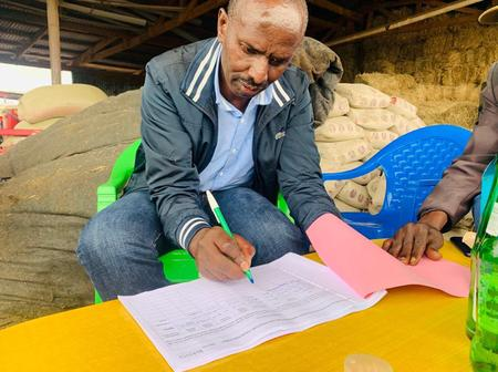 Teachers Sacco That Lost 2.4 billion To Bank In Nairobi