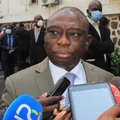 Un mois après sa nomination, voici la révélation que KKB a faite sur Ouattara aux hommes de Dieu