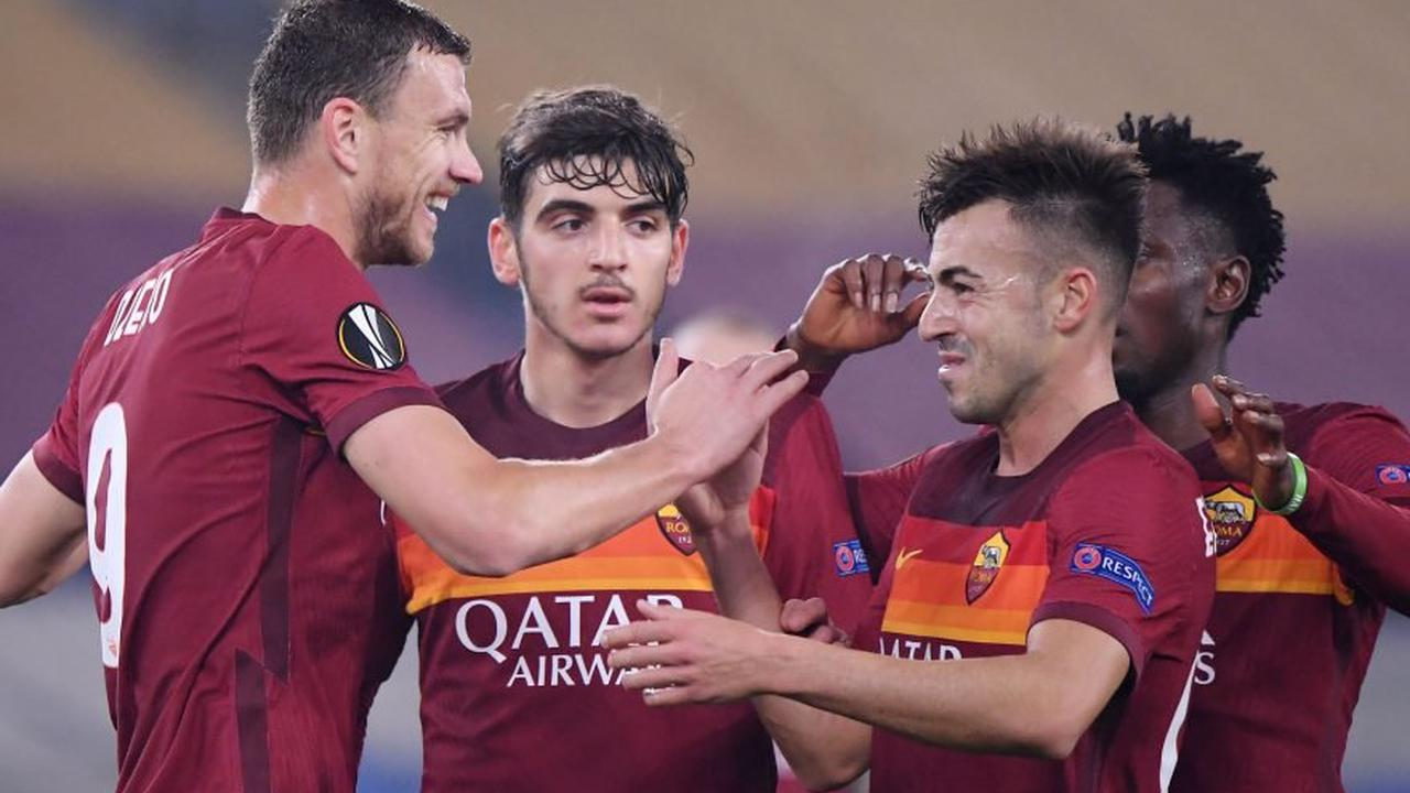 Pronostic AS Roma – Manchester United 06/05/2021 Europa League