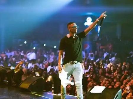 #WizkidAt30: Nigerians Celebrate Wizkid On His 30th Birthday