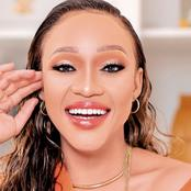 See why Tweeps are accusing Thando Thabethe of dating Bongani Khumalo (see comments)