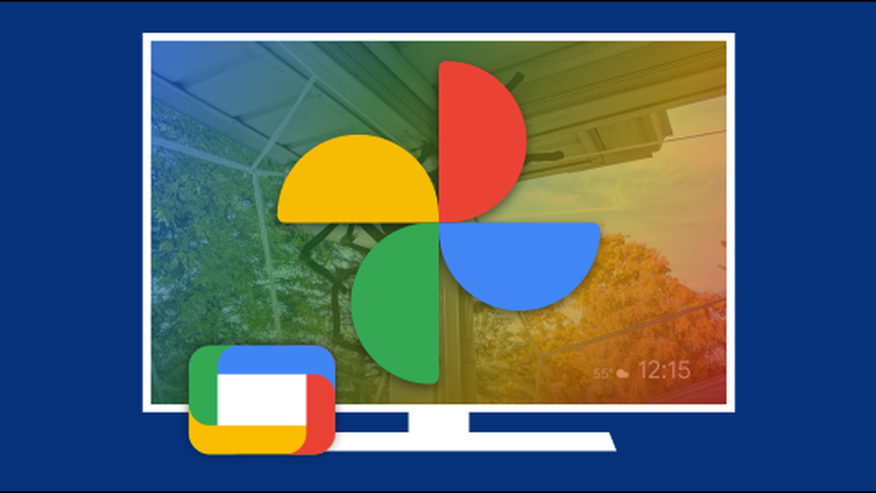 How to Use Google Photos as the Screen Saver on Google TV