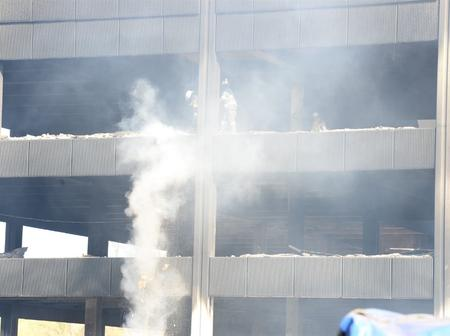 Sad News as Nine People Die After Shack Fires in Johannesburg