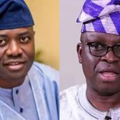 Former Governor Fayose Says Governor Seyi Makinde Looks Quiet But Deadly