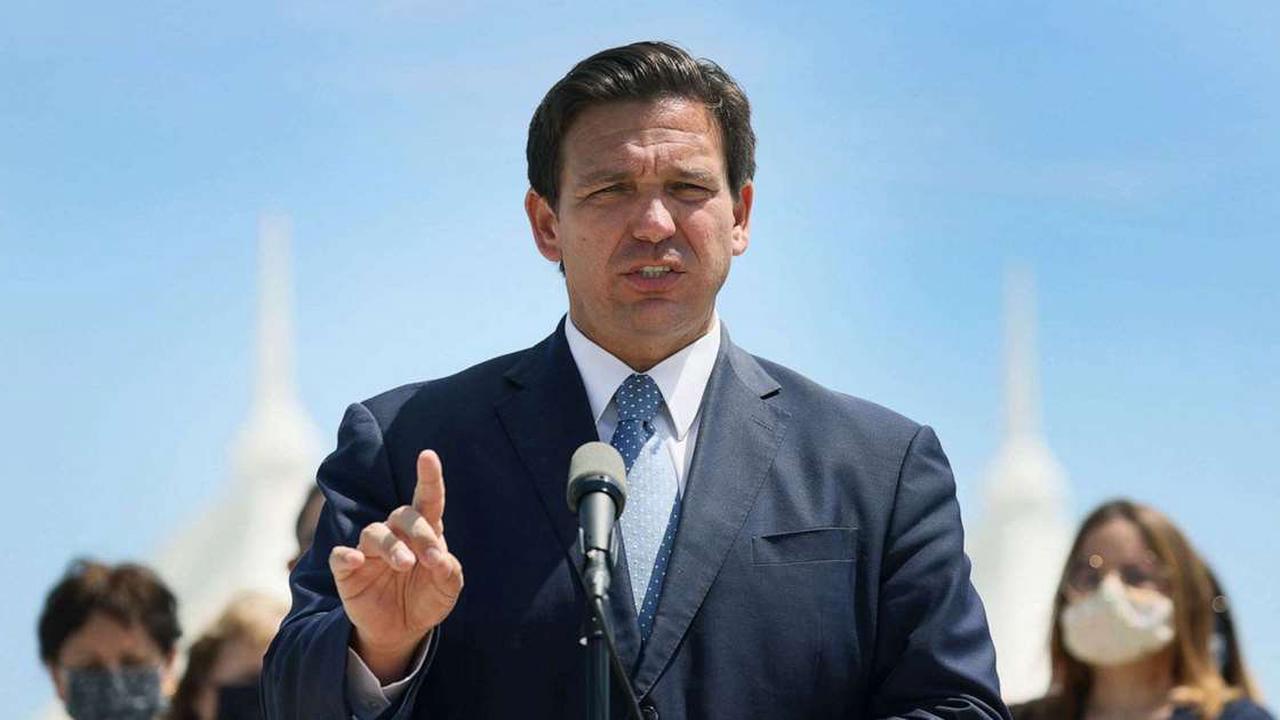 Florida suing CDC, federal government over 'cruise shutdown'