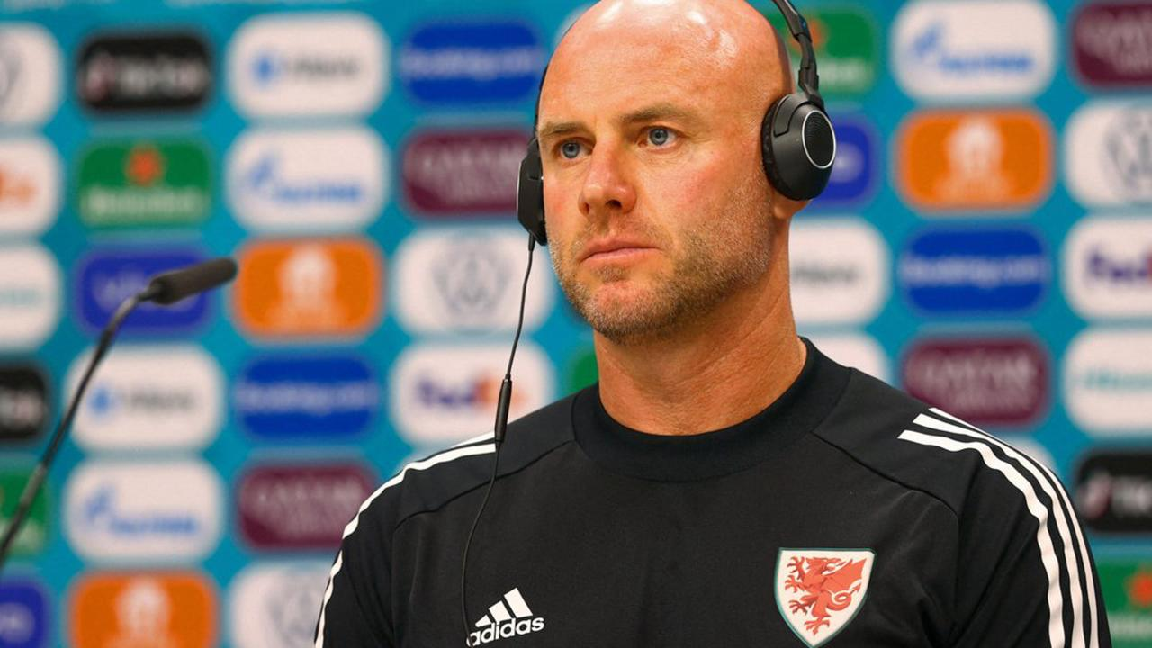 "Wales-Trainer: ""Gareth Bale hat Charakter gezeigt"""