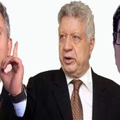 هل يكرر ما فعله الإخوان؟.. مرتضى منصور يوجه هذه الرسالة لجماهير الزمالك