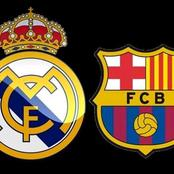 Check out hot comments from one of the best Real Madrid Fans in Ghana for the upcoming Match