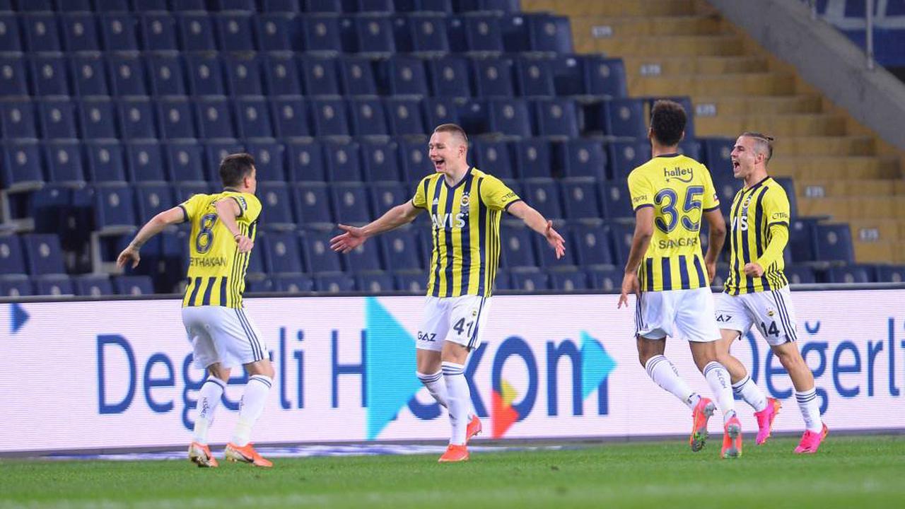BVB und Gladbach jagen Fenerbahçe-Duo!