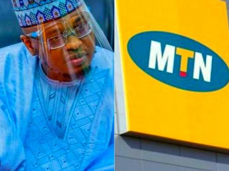 Minister Of Communication Gives New Update on MTN Nigeria Service