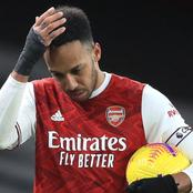 Two Prominent Arsenal Players Ruled Out Of Shelffield game