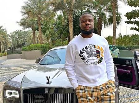See Hushpuppi's new lawyer, Loius Shapiro, after the former one withdrew from the case