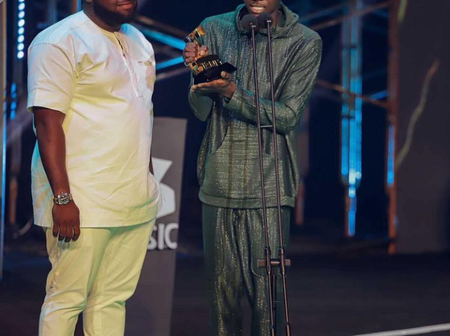 Yaw_Tog's sore remix wins the hip hop songs of the year