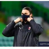 Celtic boss heaps praise on Ibrahimovic ahead of Milan clash