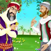 أنكر نعم الله عليه وجحد فضله فعاقبه الله بحرمانه من تلك النعم (قصة صاحب الجنتين من سورة الكهف)!